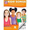 Hal Leonard Kids' Songs - Super Easy Songbook