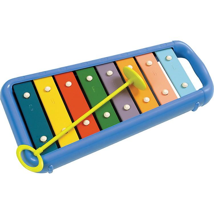 HohnerKids Toddler Glockenspiel with Bag and Safety Mallet
