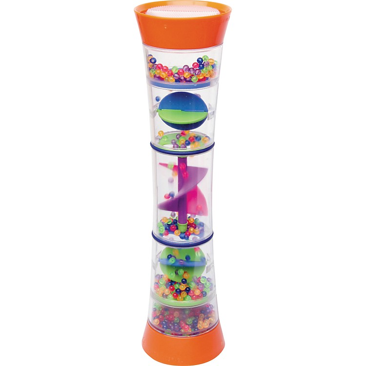 Hohner Kids Twirly Whirly Action Rainmaker 12 Inch