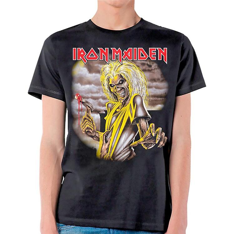 Iron MaidenKillers T-ShirtMediumBlack