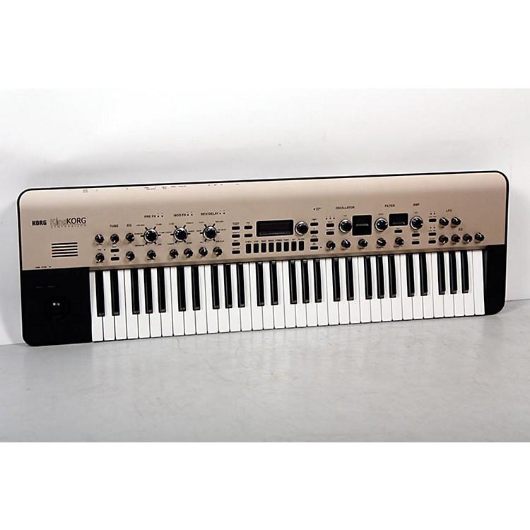 KorgKingKorg 61-Key Analog Modeling Synthesizer888365831367