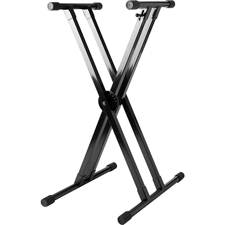 Strukture Knockdown 2X Keyboard Stand