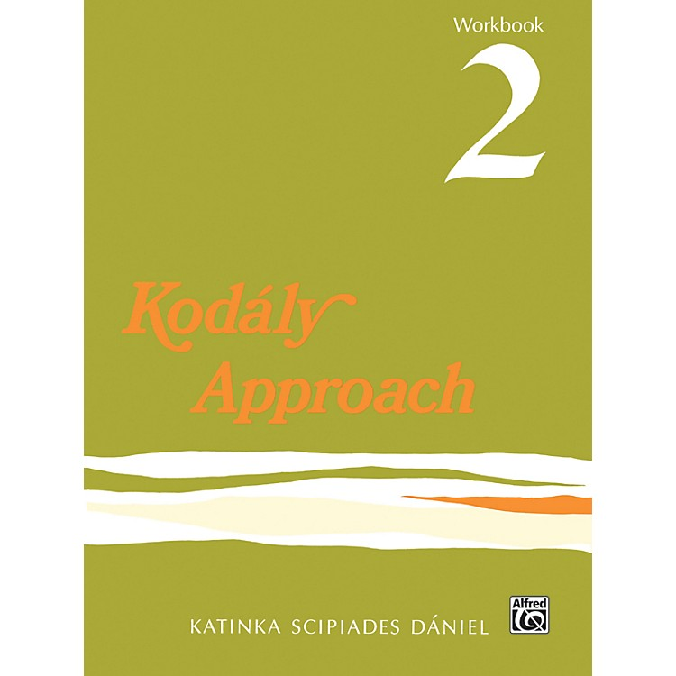 AlfredKodaly Approach Series