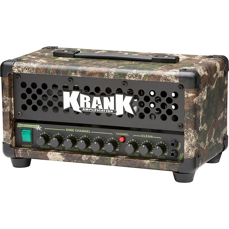 KrankKrankenstein Jr. 20W Tube Guitar Amp Head