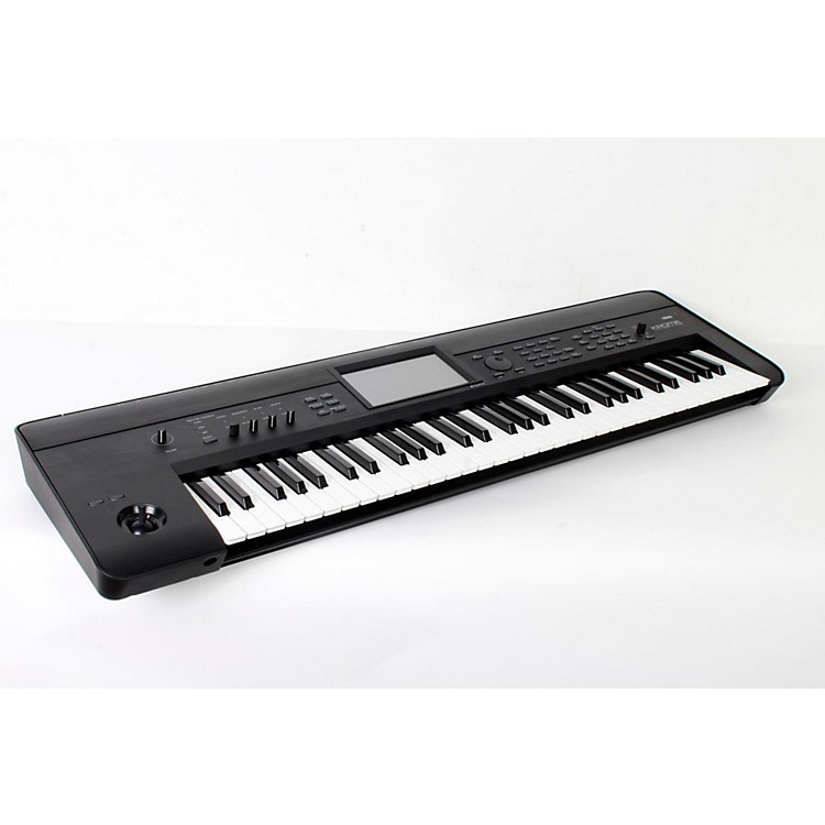 Korg Krome 61 Keyboard Workstation  888365790237