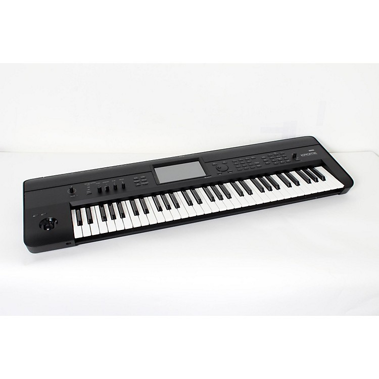 Korg Krome 61 Keyboard Workstation  888365895253