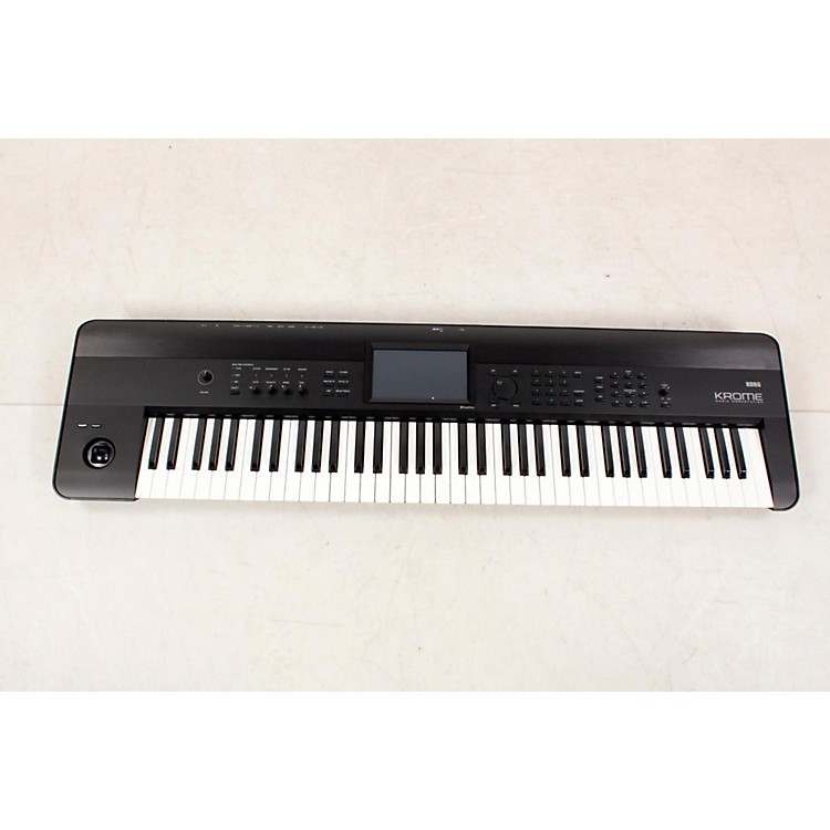 Korg Krome 73 Keyboard Workstation  888365825243