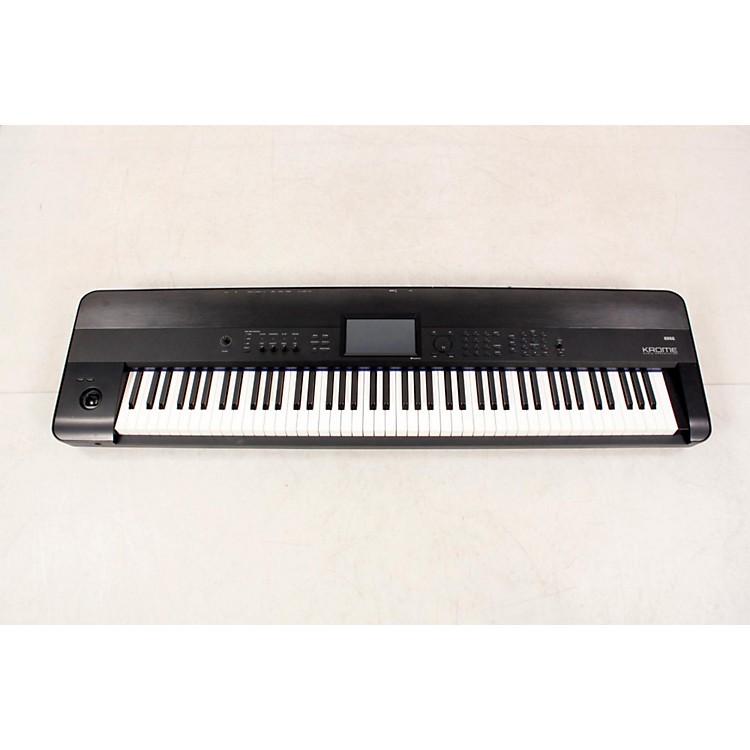 KorgKrome 88 Keyboard WorkstationRegular888365815664