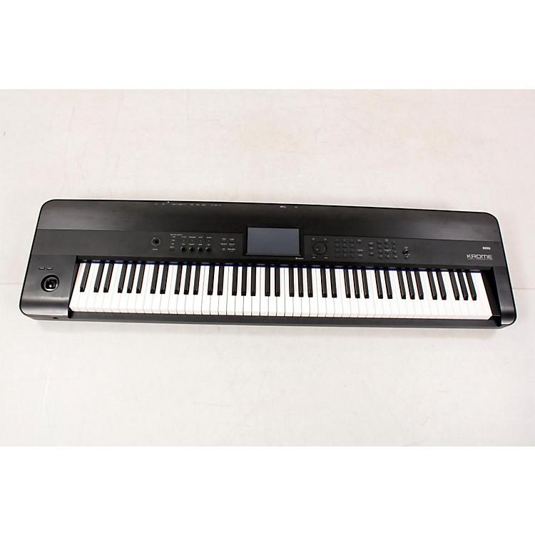 KorgKrome 88 Keyboard WorkstationRegular888365840192