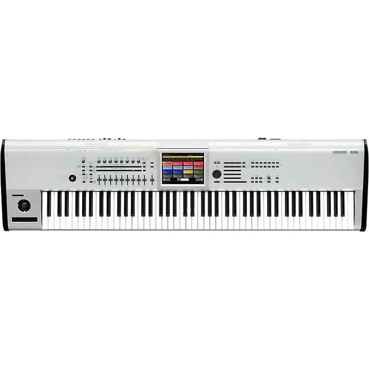 KorgKronos 88 Key Platinum Music Workstation
