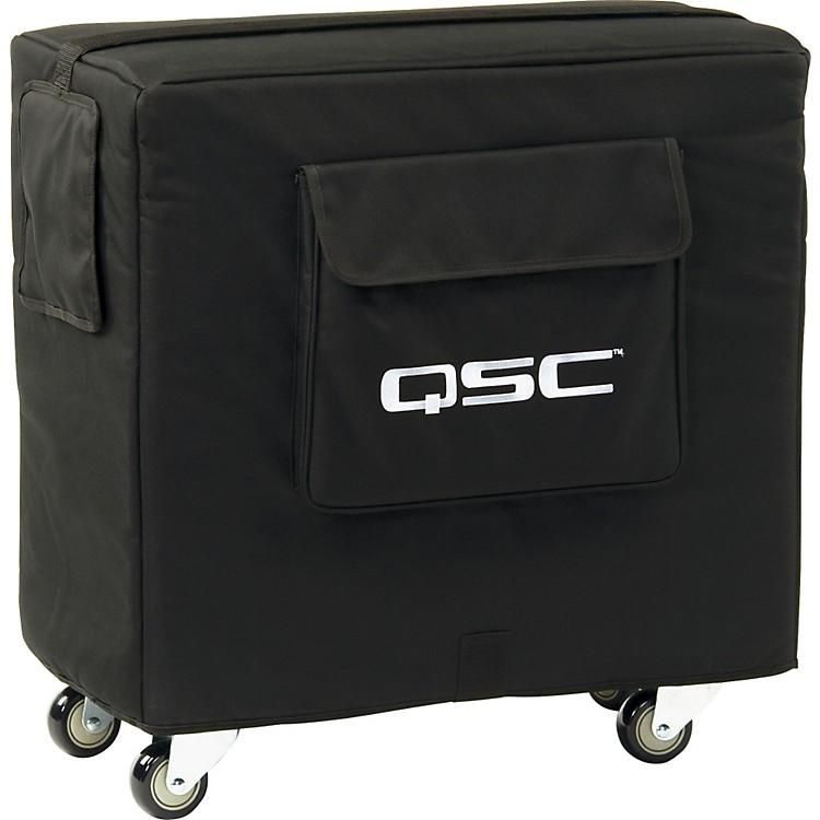 QSCKsub Speaker Cover