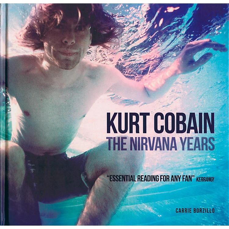 Music SalesKurt Cobain - The Nirvana Years