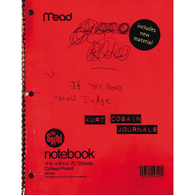 AlfredKurt Cobain Journals (Book)