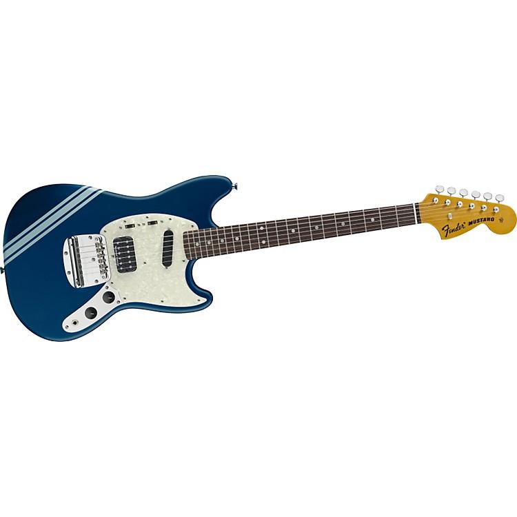 FenderKurt Cobain Signature Mustang Electric Guitar