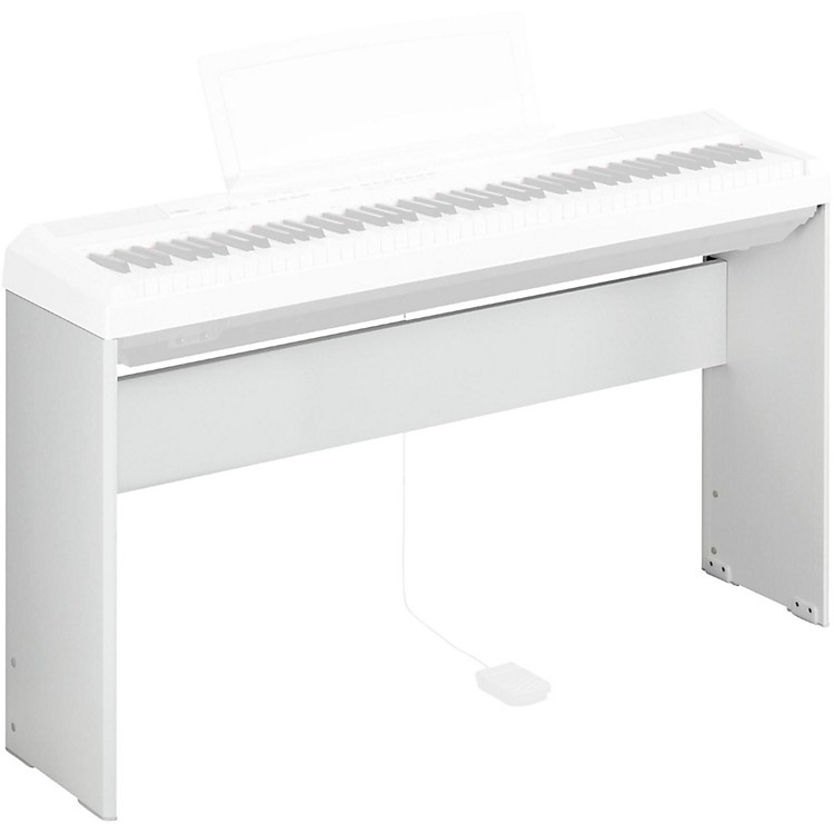 Yamaha L-85 Keyboard Stand White