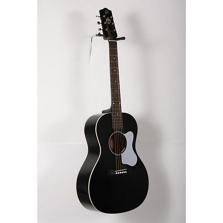 The LoarL0-16 Acoustic GuitarBlack888365908328