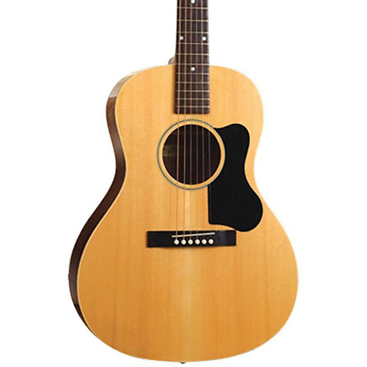 The Loar L0-16 Acoustic Guitar Natural