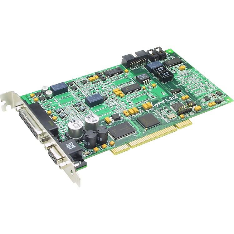 LynxL22 PCI Card
