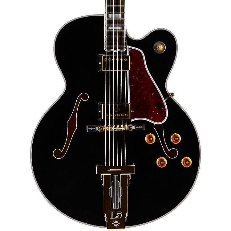 Gibson CustomL5 CES Electric Hollowbody