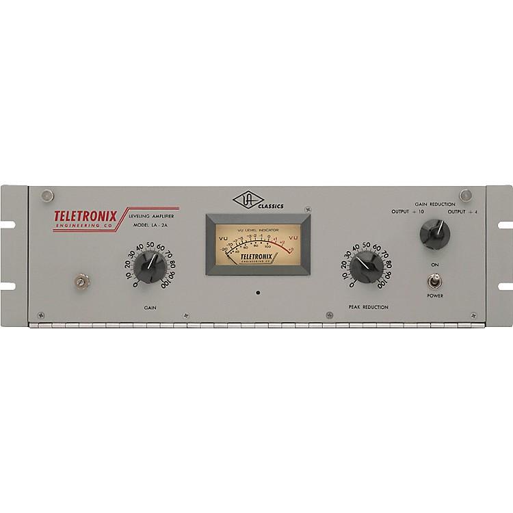 TeletronixLA-2A Leveling Amplifier