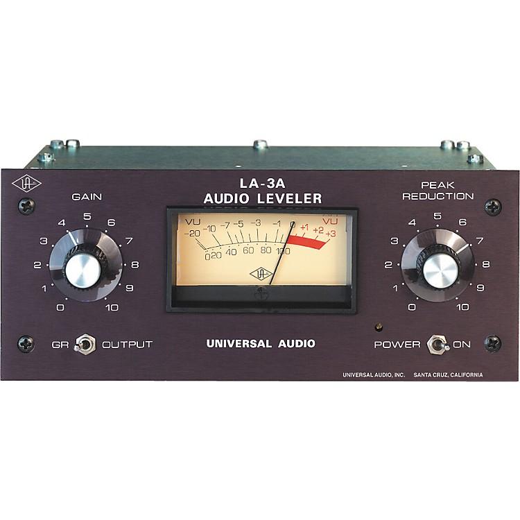 Universal AudioLA-3A Classic Audio Leveler