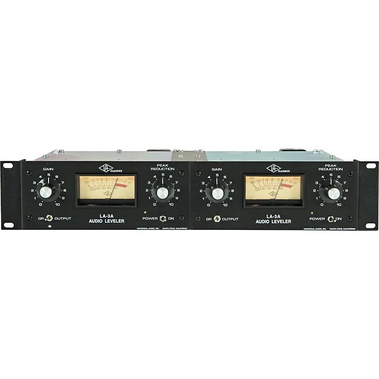 Universal AudioLA-3A Dual Classic Audio Leveler