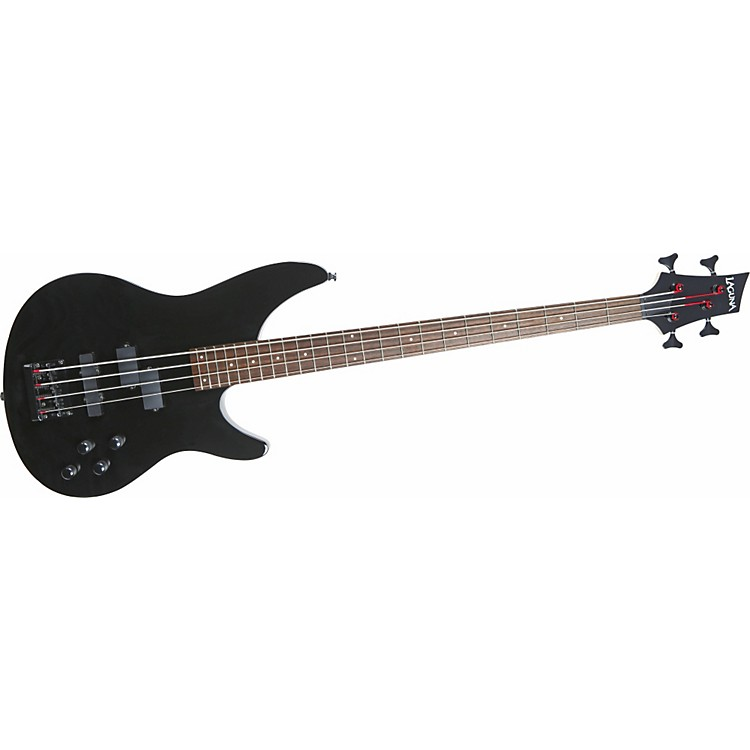 Laguna LB200 Electric Bass with Dual Active EQ