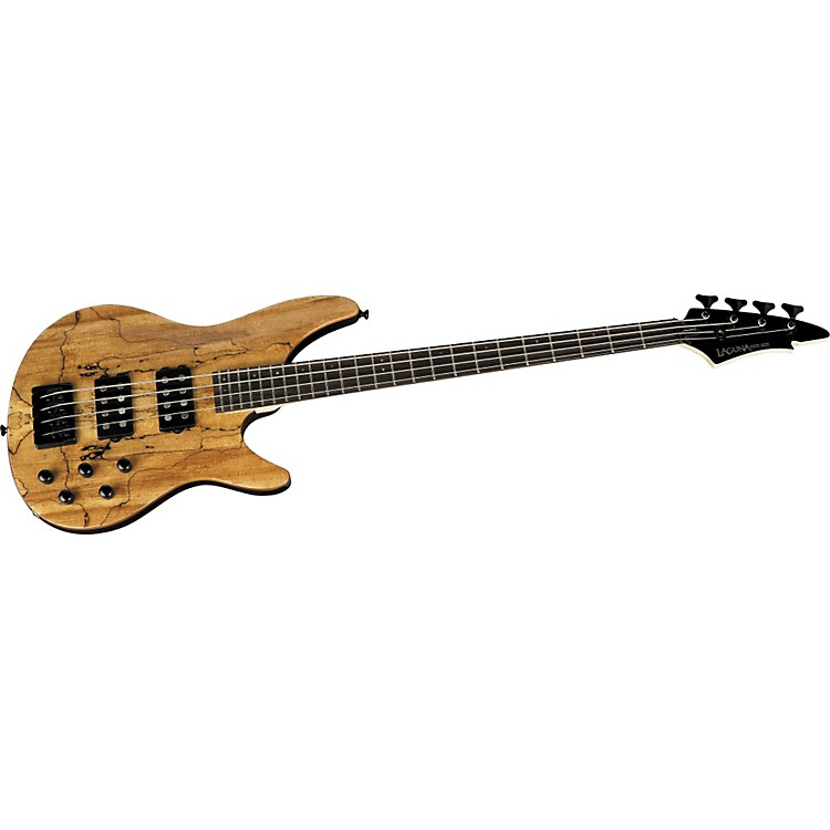 Laguna LB524 Electric Bass Guitar