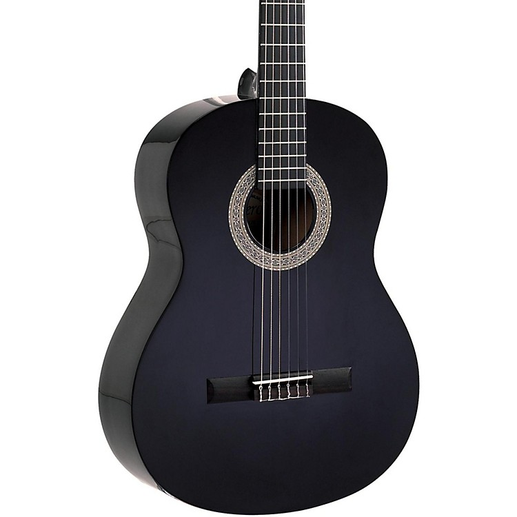 LuceroLC100 Classical GuitarBlack