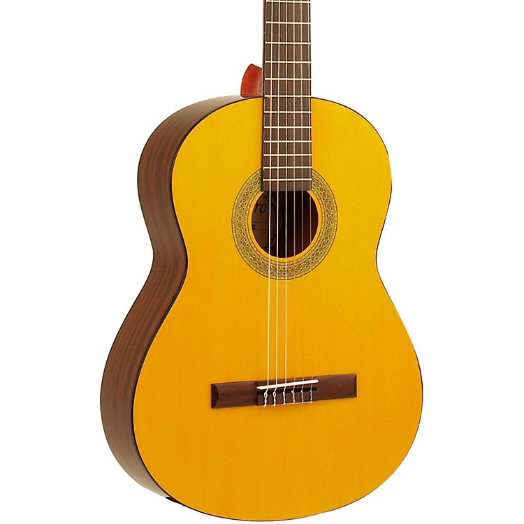 Lucero LC100 Classical Guitar Natural