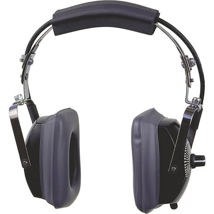 MetrophonesLCD Headphones with Digital Metronome
