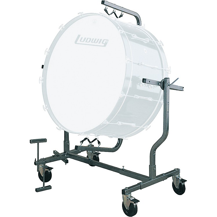 LudwigLE788 SUSPENDED BASS DRUM STAND
