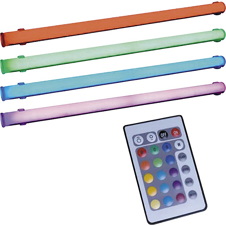 American DJLED Color Tube