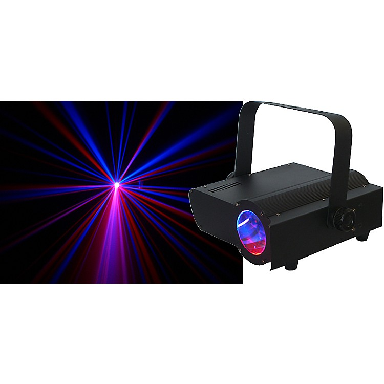 Omnisistem LED LeDizzy DMX Moonflower Effect Light