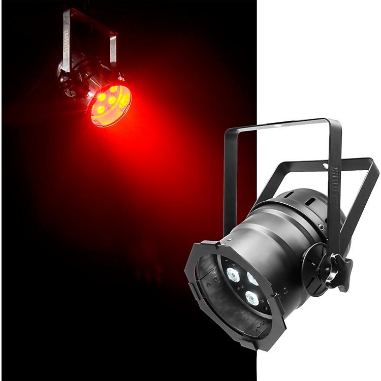 ChauvetLED PAR 38 TRI - LED PAR CanBlack