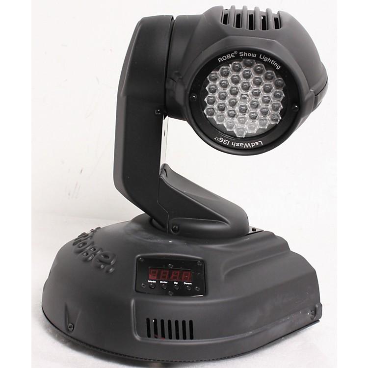 RobeLEDWash 136 LT Moving Yoke DMX Lighting Fixture889406853447