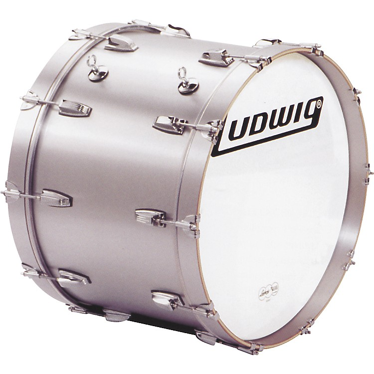 Ludwig LF-S200 Bass Drum  26 Inch