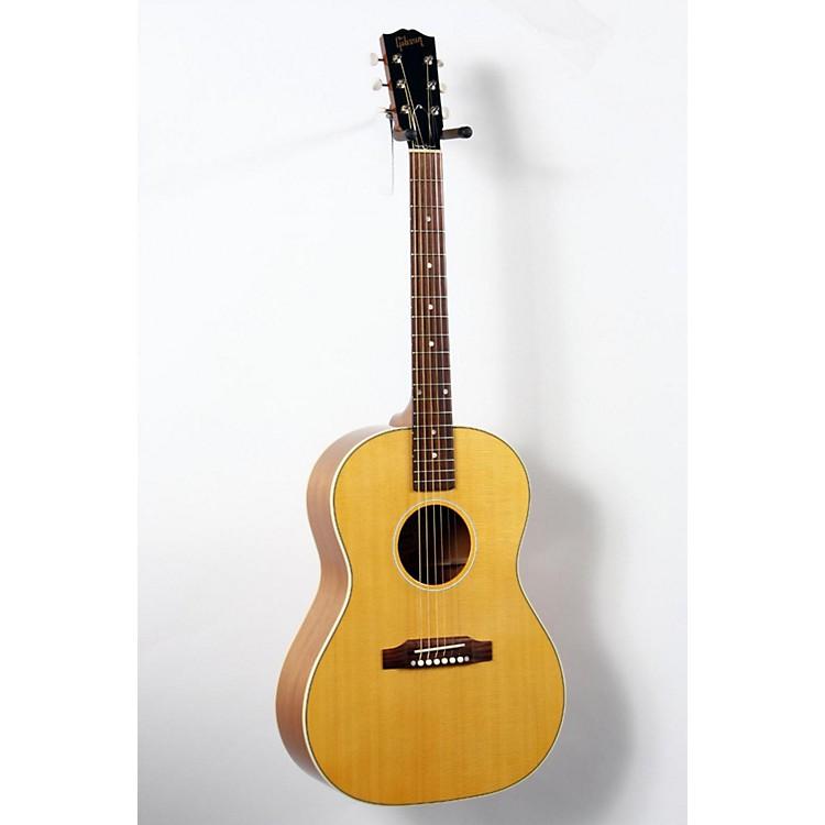 GibsonLG-2 American Eagle Acoustic Electric GuitarNatural888365616674