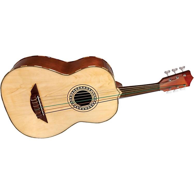 H. JimenezLGTN2 El Tronido (Thunder) Guitarron Acoustic GuitarNatural