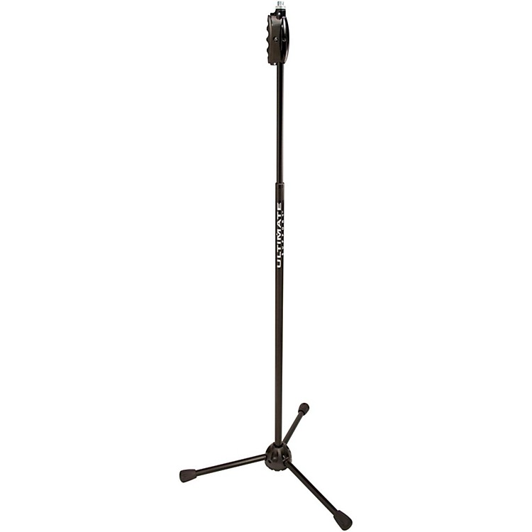 Ultimate Support LIVE-T Tripod Microphone Stand with 1-Hand Height Adjustment
