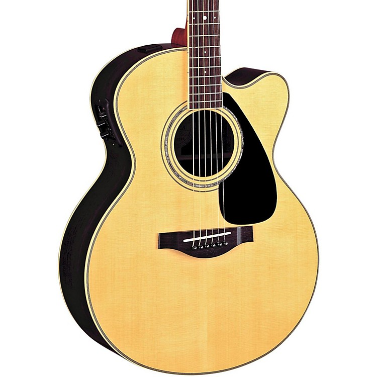 Yamaha LJX6CA Acoustic-Electric Guitar