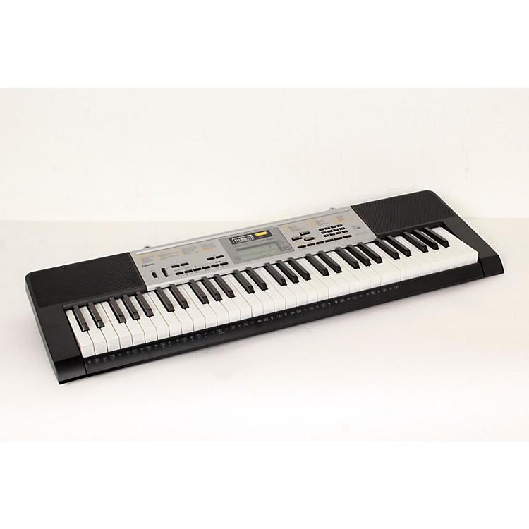 CasioLK-260 61 Lighted Keys Portable Keyboard888365743585