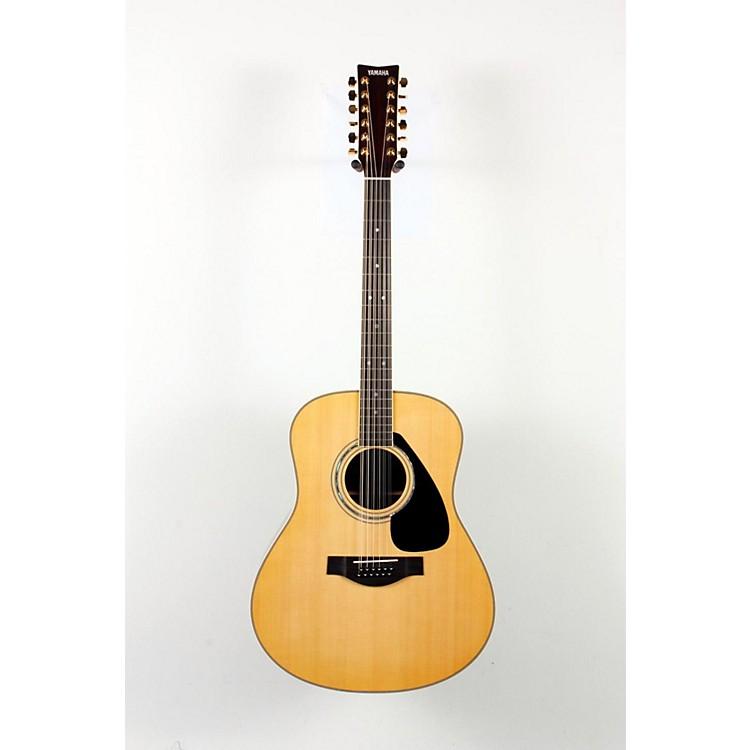 YamahaLL16-12 12-String Acoustic GuitarNatural888365118598
