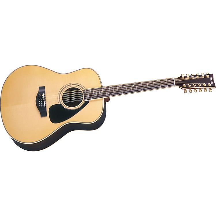 YamahaLL16-12 12-String Acoustic Guitar