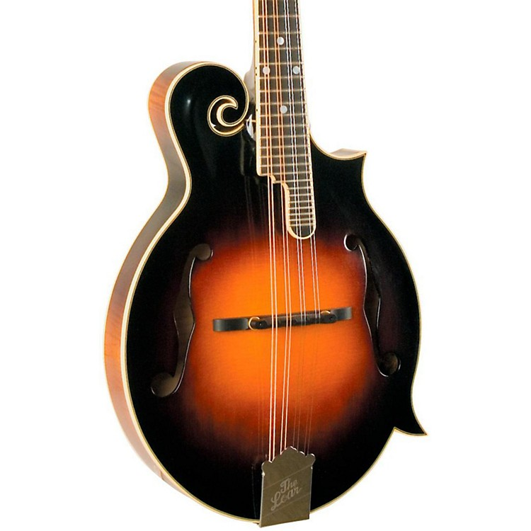 The Loar LM-600 F-Model Mandolin Vintage Sunburst