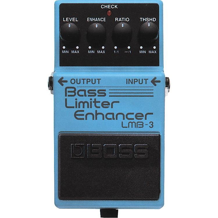 BossLMB-3 Bass Limiter Enhancer