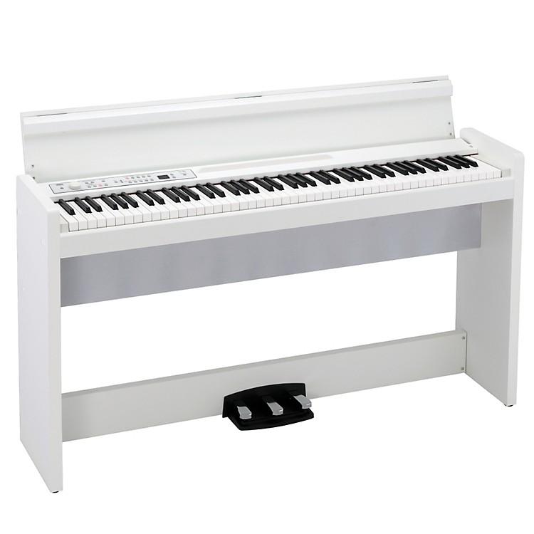 KorgLP-380 Lifestyle Digital PianoWhite