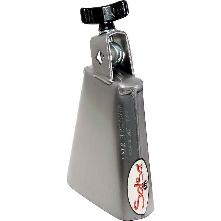 LPLP ES-2 Salsa Bell Cha Cha Cowbell High Pitch
