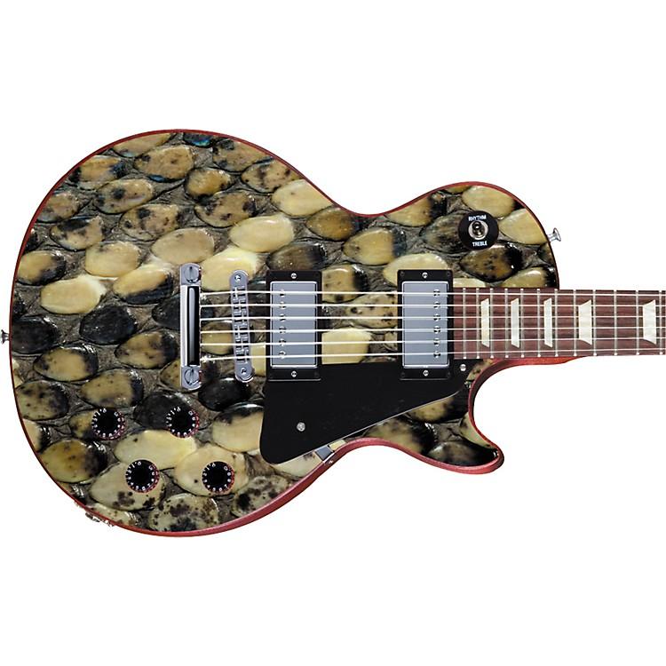 RockenWrapsLP-Guitar SkinSNAKESKIN