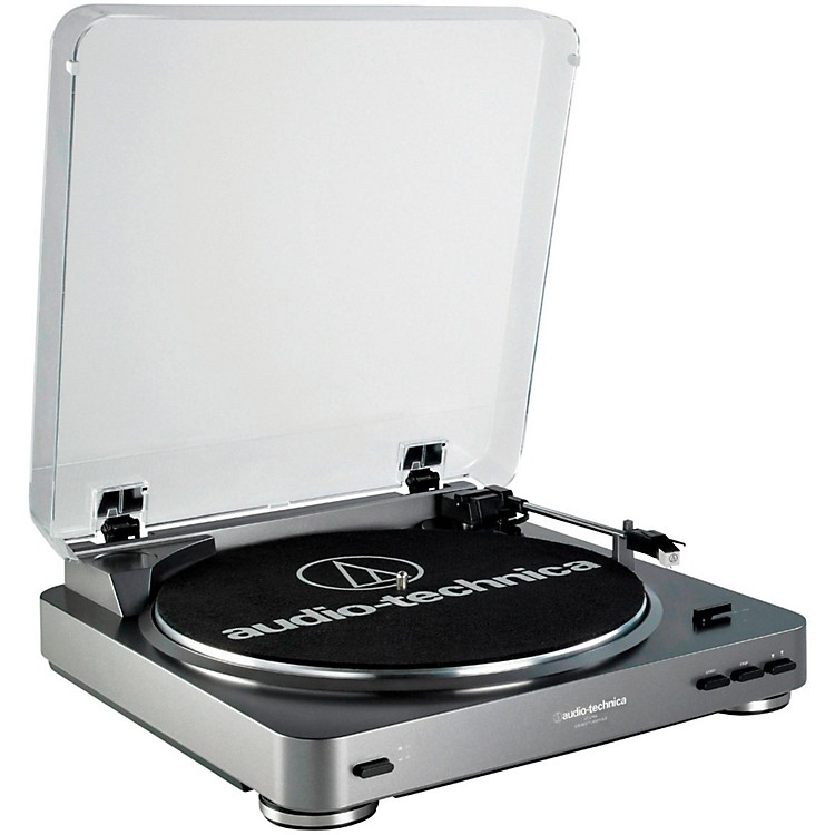 Audio-TechnicaLP60 Stereo Record Player